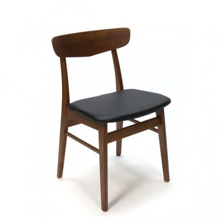 Teak Farstrup chair no.2