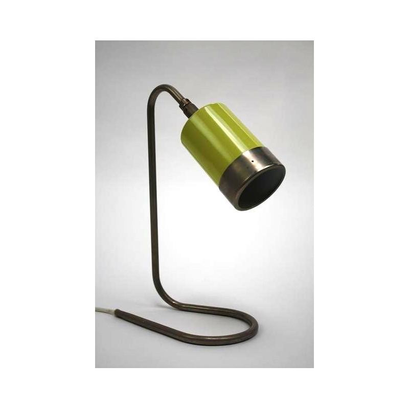 Jaren 60 tafellamp