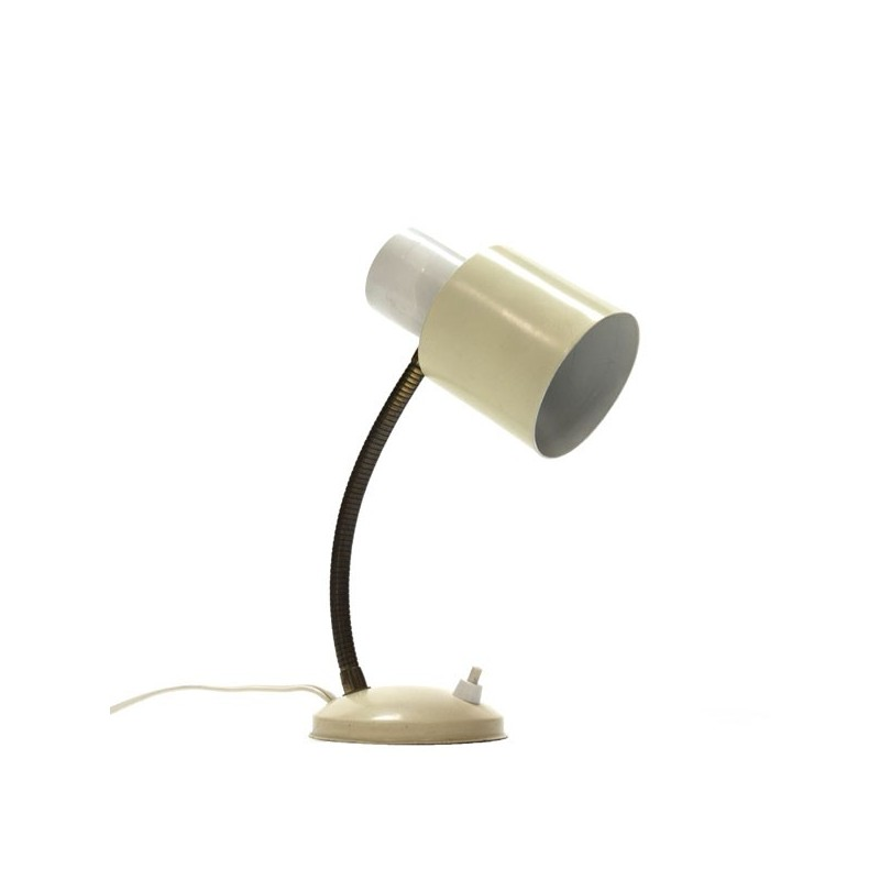 Hala table lamp cream/ white