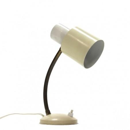 Hala table lamp cream/ white