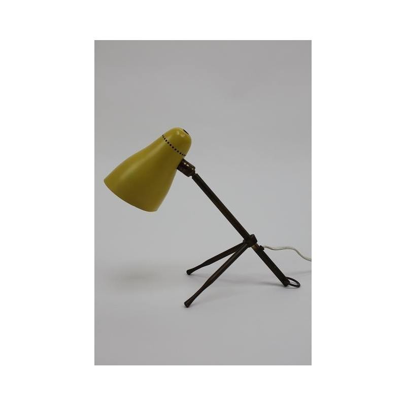 Fifties table lamp