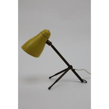 Jaren 50 tafellamp