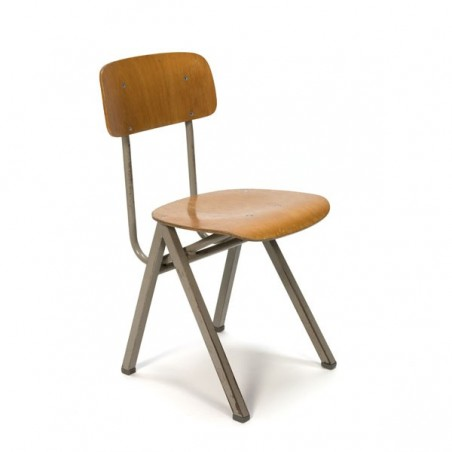 Industrial chair for kids