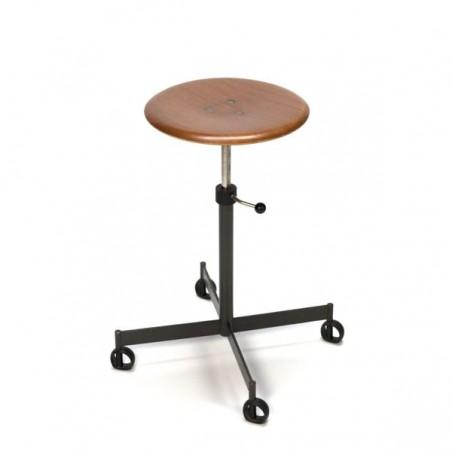 Danish design stool