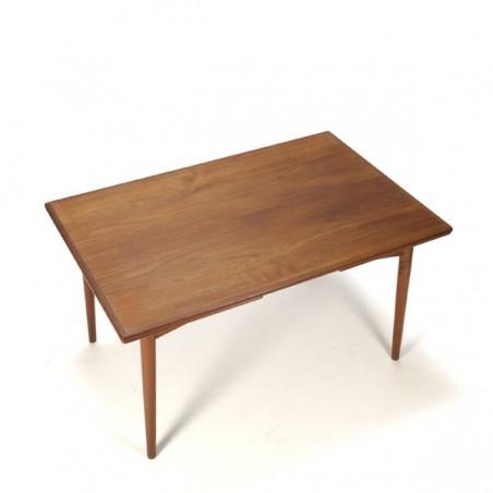 Omann Jun's Møbelfabrik dining table
