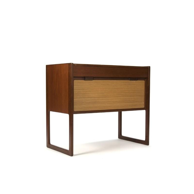 Danish design cabinet small