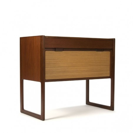 Danish design cabinet small