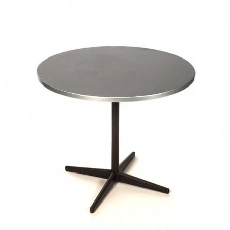 Ronde tafel van Friso Kramer