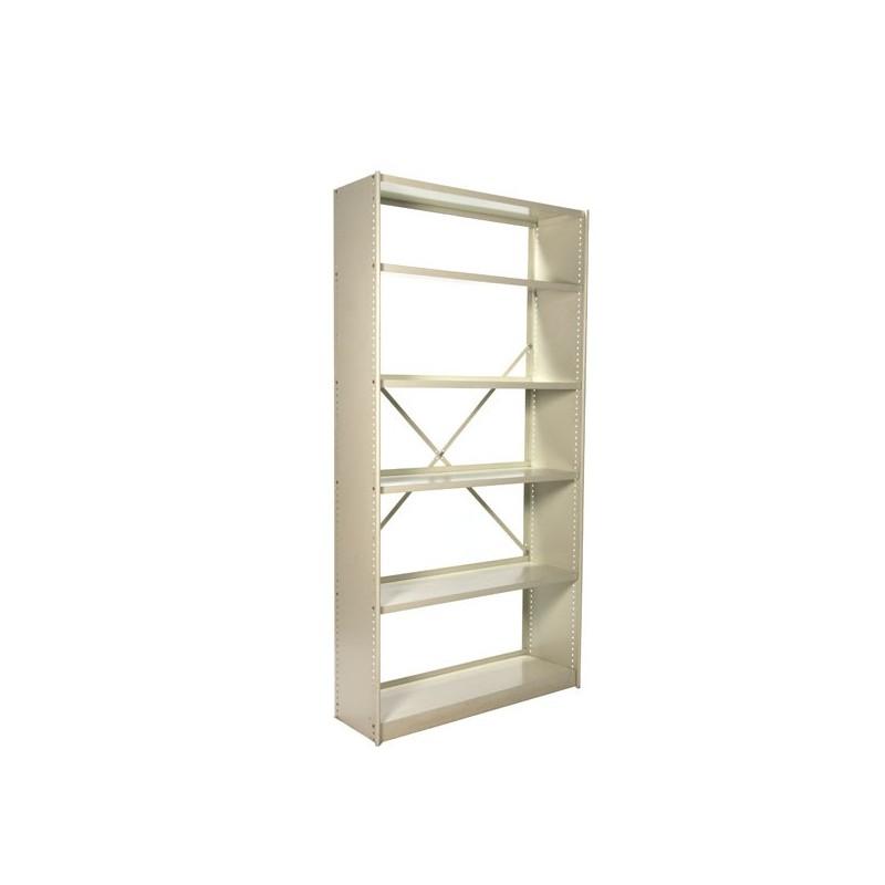 Stabilux bookcase by Friso Kramer