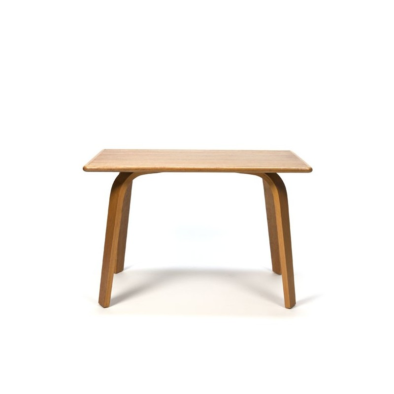 Cees Braakman side table by Pastoe