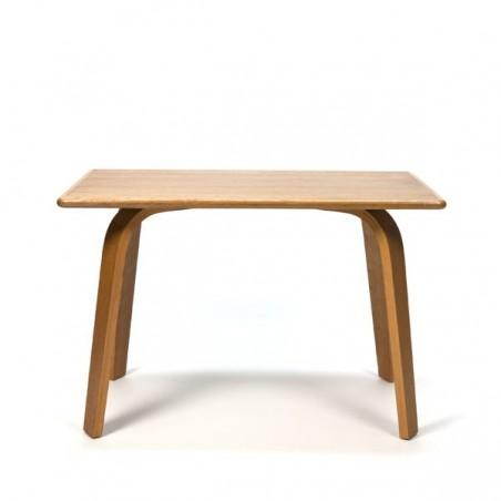 Cees Braakman side table by Pastoe