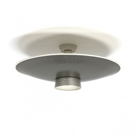 Philips ceiling lamp by Louis Kalff type DD 40