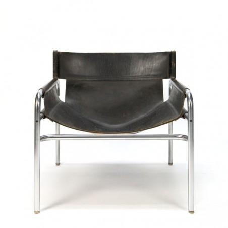 Walter Antonis fauteuil voor 't Spectrum