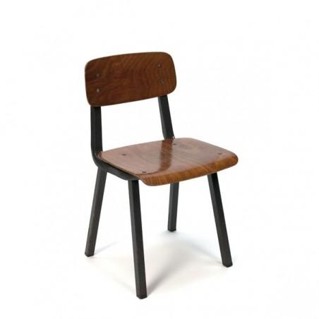 Indsutrial children's chair no.2