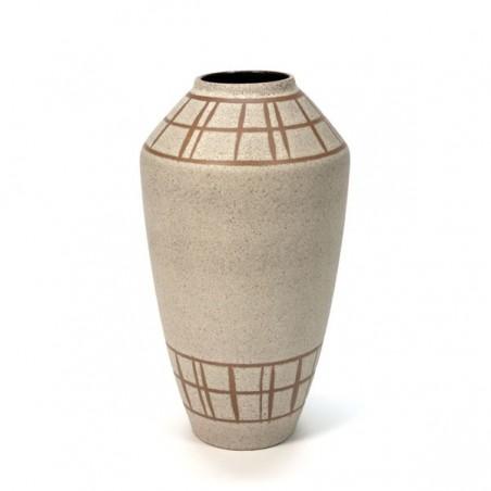 Large vase West-Germany