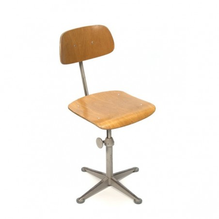 Friso Kramer drawing table/ architects chair