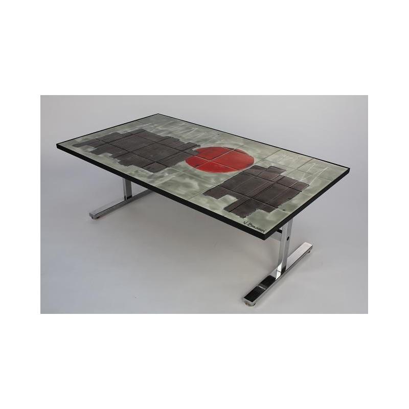Belarti coffee table