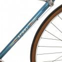 Vintage Sport bike