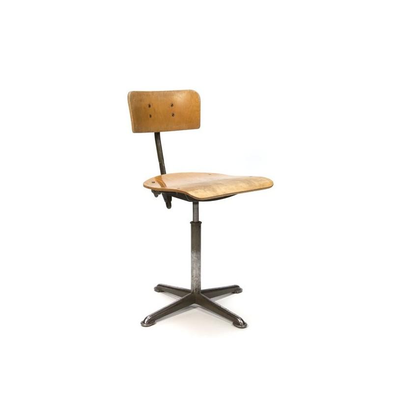 Architecten stoel
