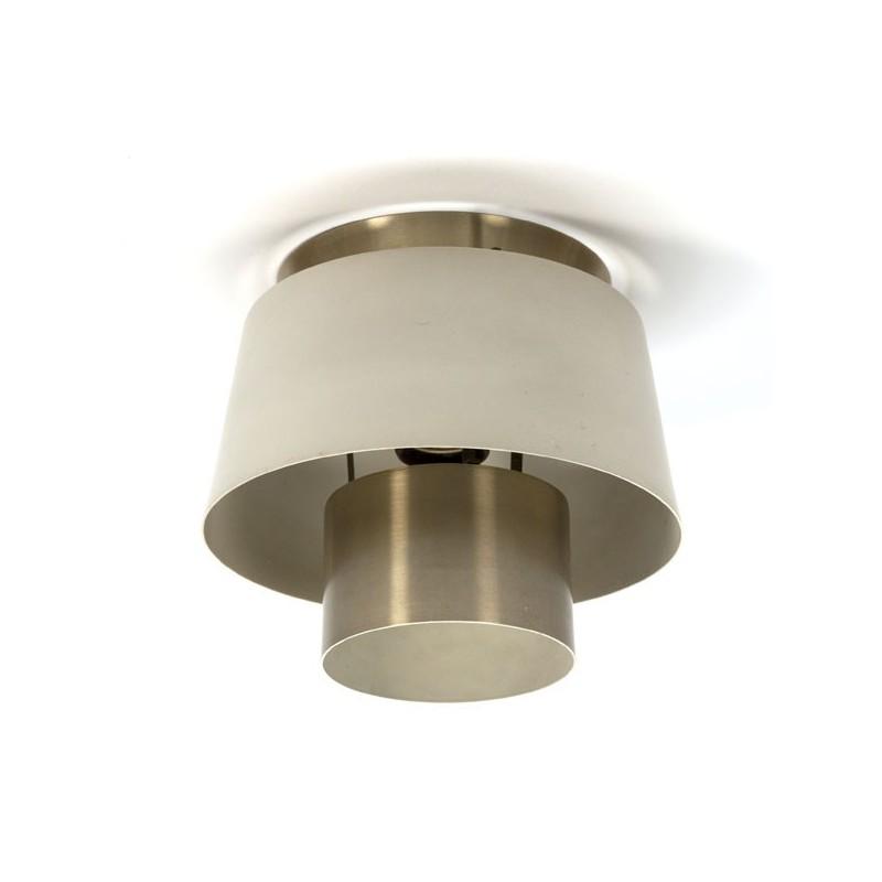 Philips plafondlamp koper/ cr