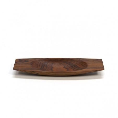 Danish teak bowl