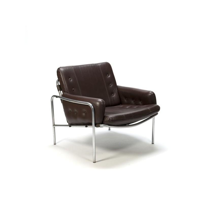 Martin Visser Osaka easy chair