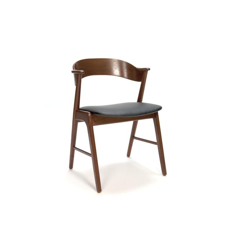 Desk chair by Kai Kristiansen