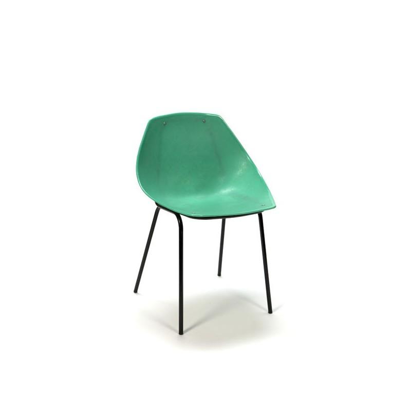 Pierre Guariche for Meurop green