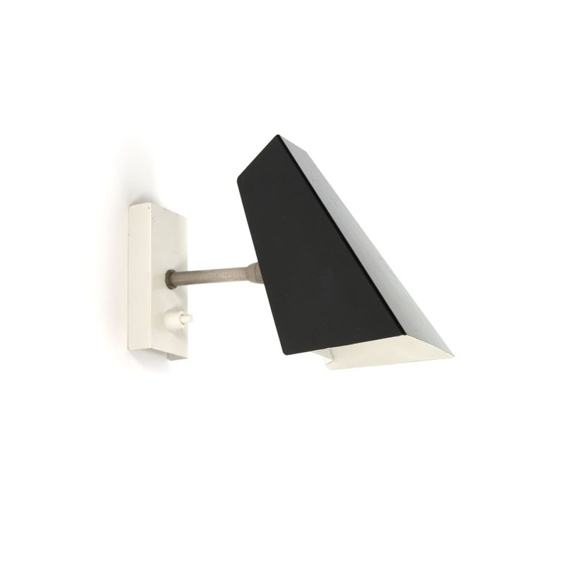 Anvia wall lamp black/ white