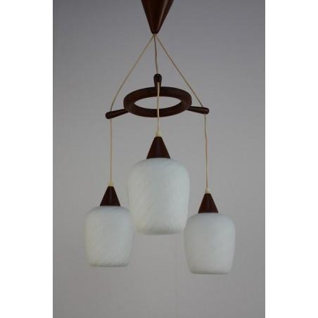 Scandinavian hanging lamp