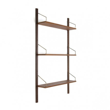 Poul Cadovius wall rack