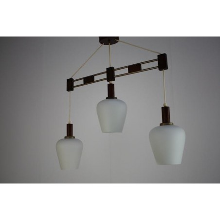 Scandinavian hanging lamp 2