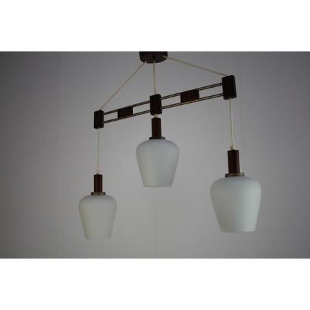 Scandinavische hanglamp 2