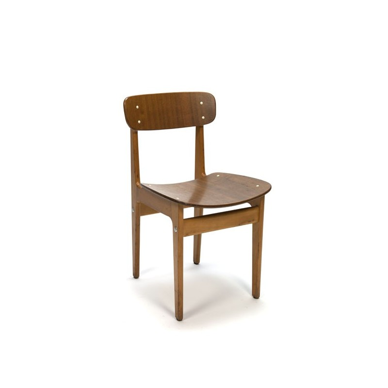 Wooden chair form Denmark