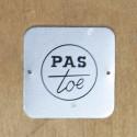 Pastoe stoelen SB02 van Cees Braakman