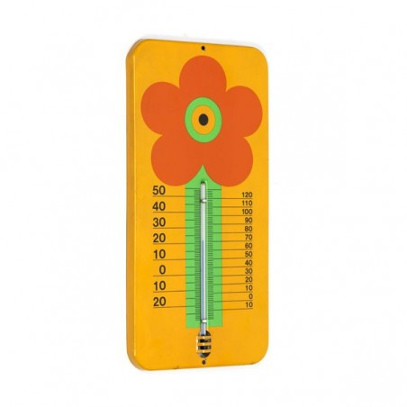 Thermometer van Laurids L