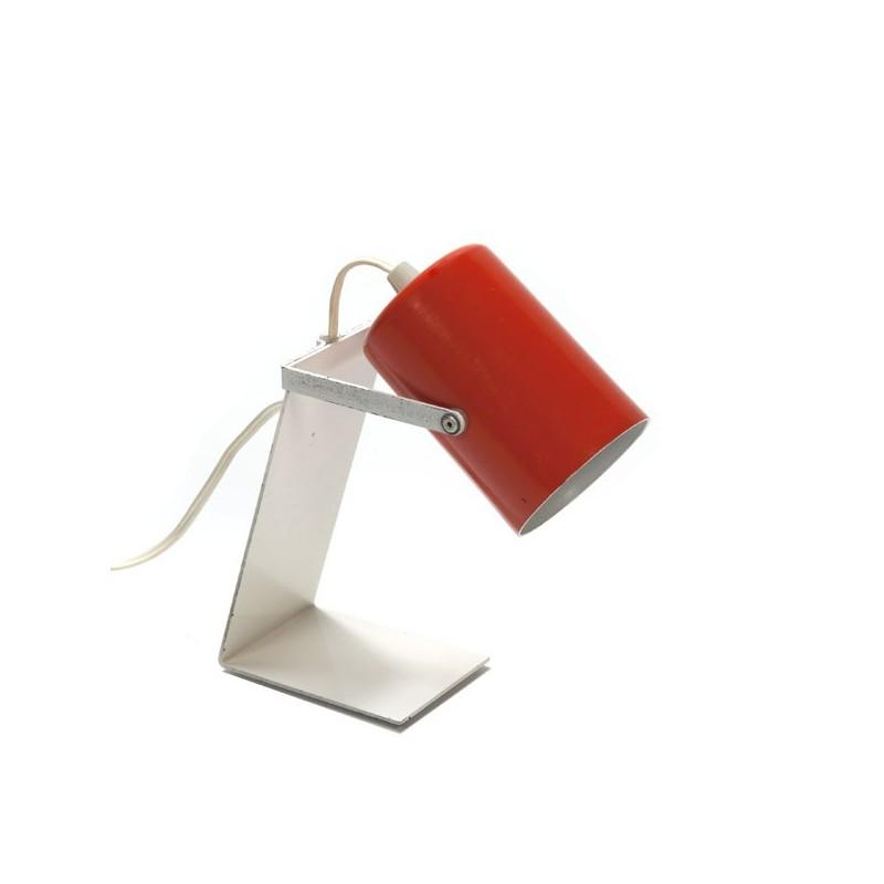 Anvia modernistische tafellampje