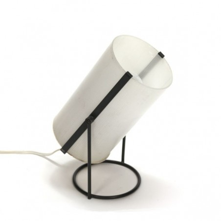 Modernistic table lamp