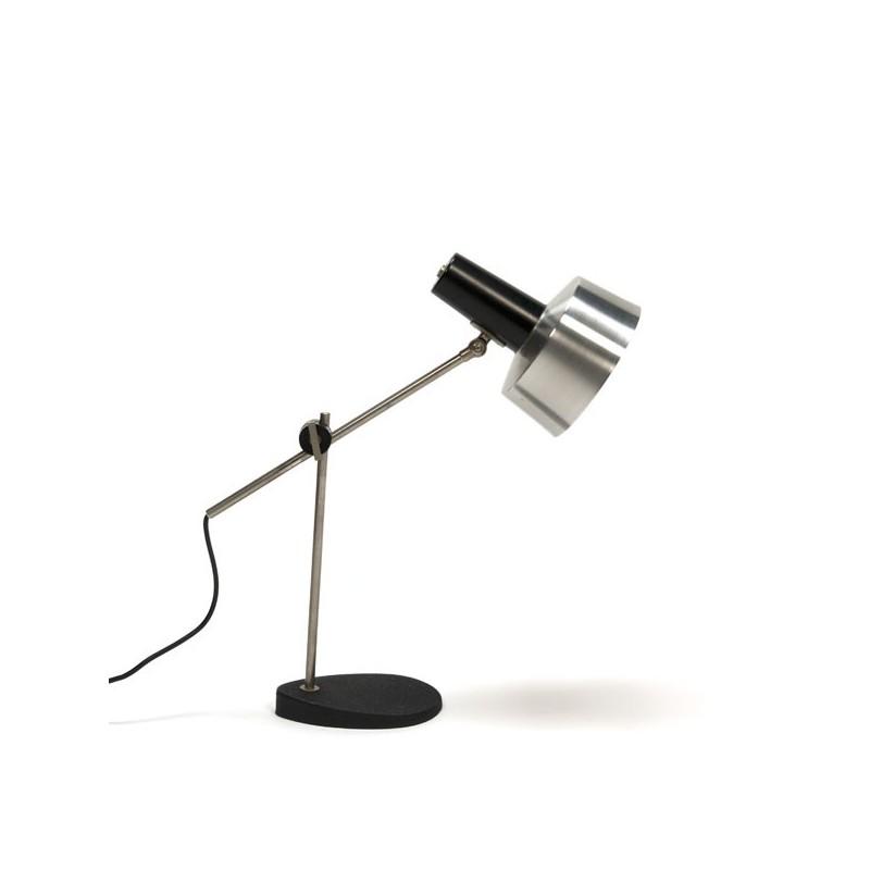 Hala Zeist tafellamp met aluminium kap