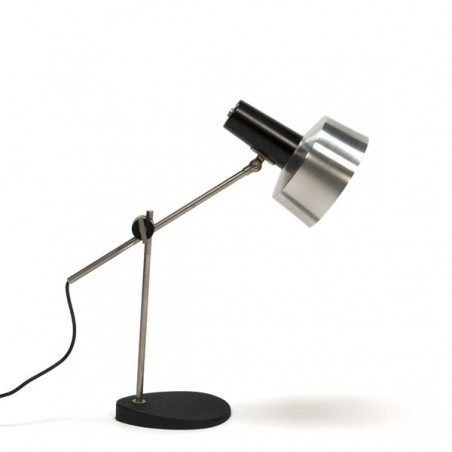 Hala Zeist table lamp with aluminium shade