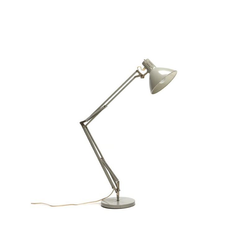 Architect table lamp by Hala Zeist