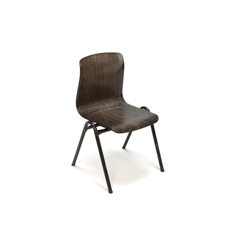 School chair by Pagholz
