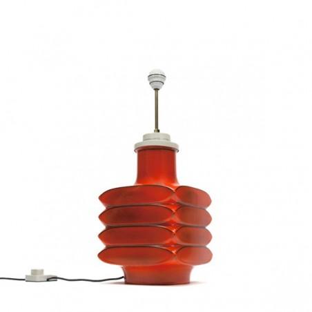 Ceramic lamp base by Dijkstra