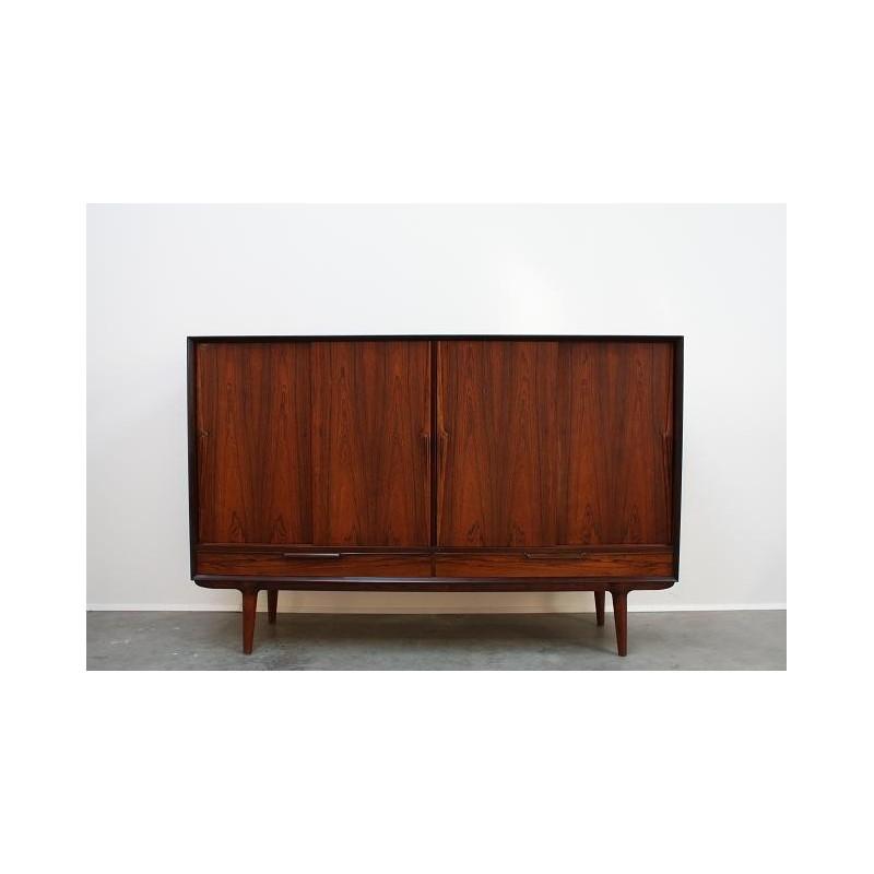 Omann Jun's Møbelfabrik dressoir vintage