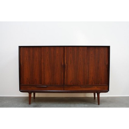 Omann Jun's Møbelfabrik siboard vintage