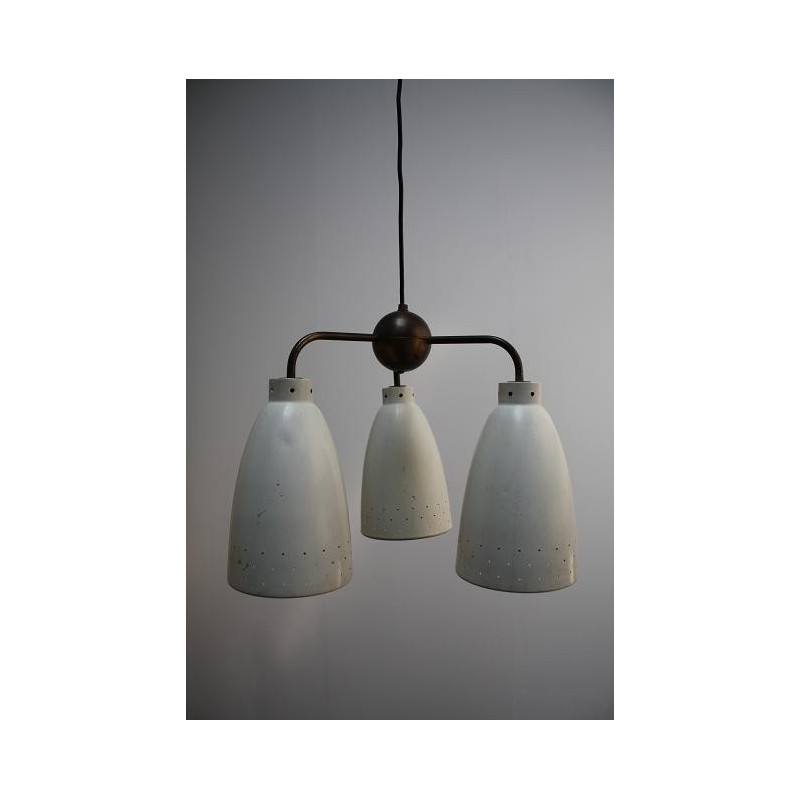 Hanging lamp from the 1950's