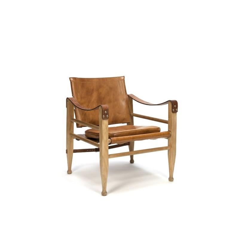 Deense design Safari stoel