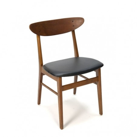 Farstrup chairs model 210