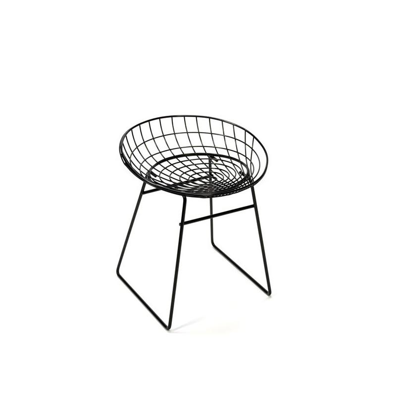 Pastoe Wire-series stool