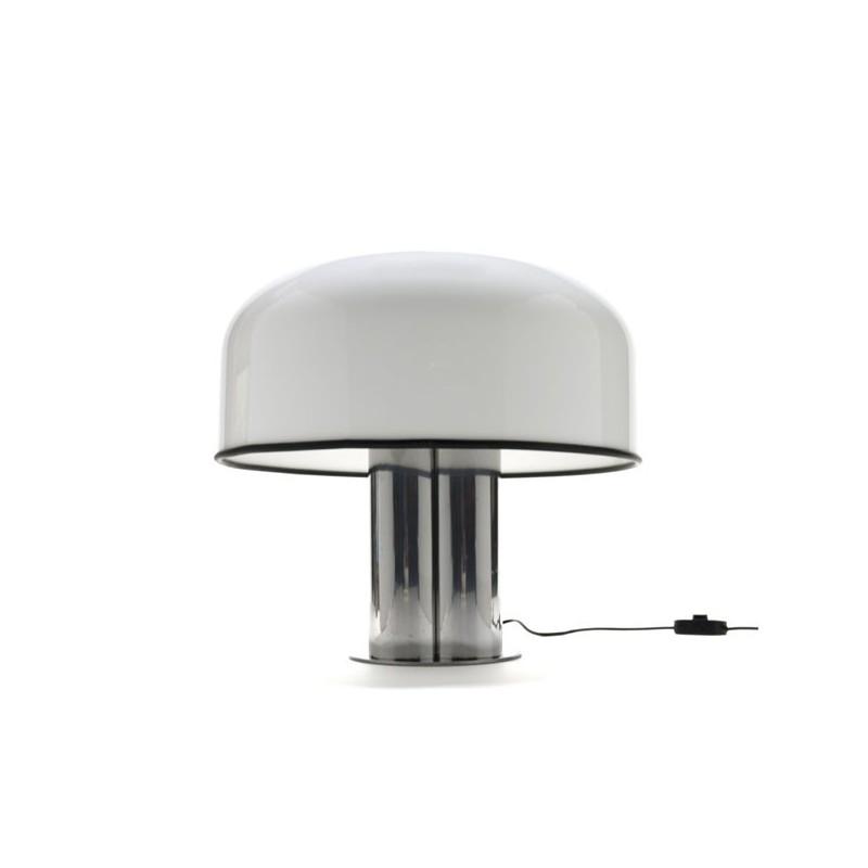 Grote Harveiluce Guzzini tafel-/ vloerlamp